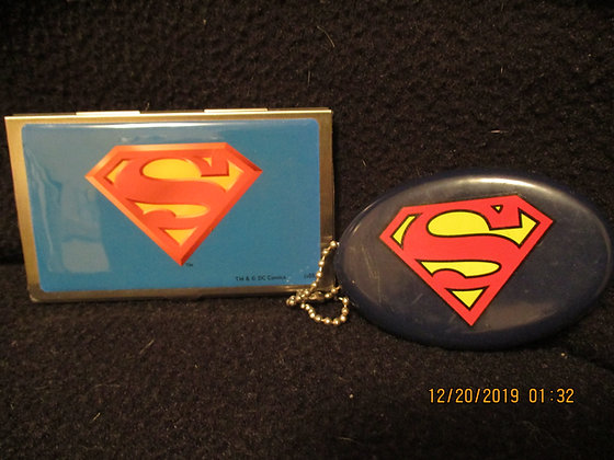 Superman assories