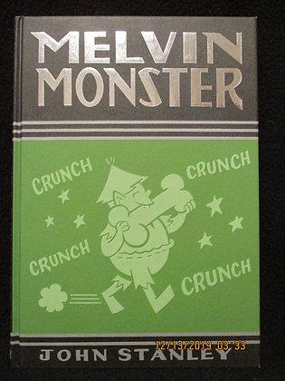 Melvin Monster
