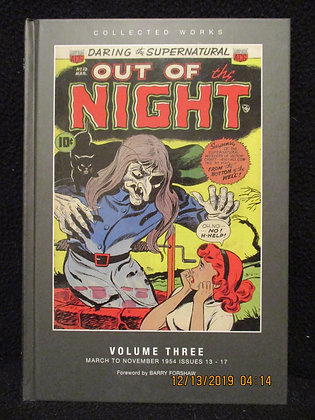 Out Of The Night vol 3