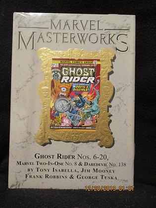 Marvel Masterworks Ghost Rider vol 297