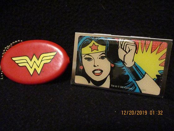 Wonder Woman assories