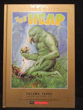 The Heap vol 3