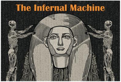 The Infernal Machine - NYU
