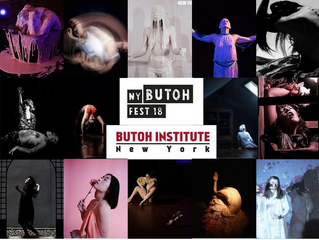 Butoh Festival Was A Success!