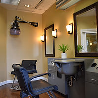 LeCourt Salons lets you design your salon with no limits!