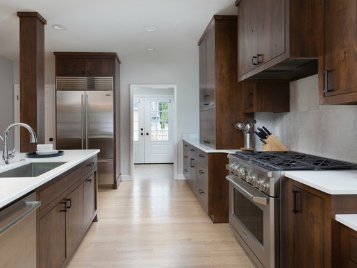 Remodeling Your Kitchen the Smart Way