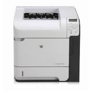 HP LaserJet P4015N CB509A-R