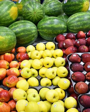 Fresh Produce - Carniceria El Campesino