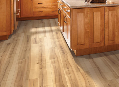 3 Types of Flooring You Should Know About