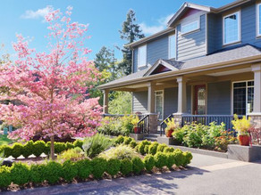 3 Simple Ways to Boost Your Home's Curb Appeal