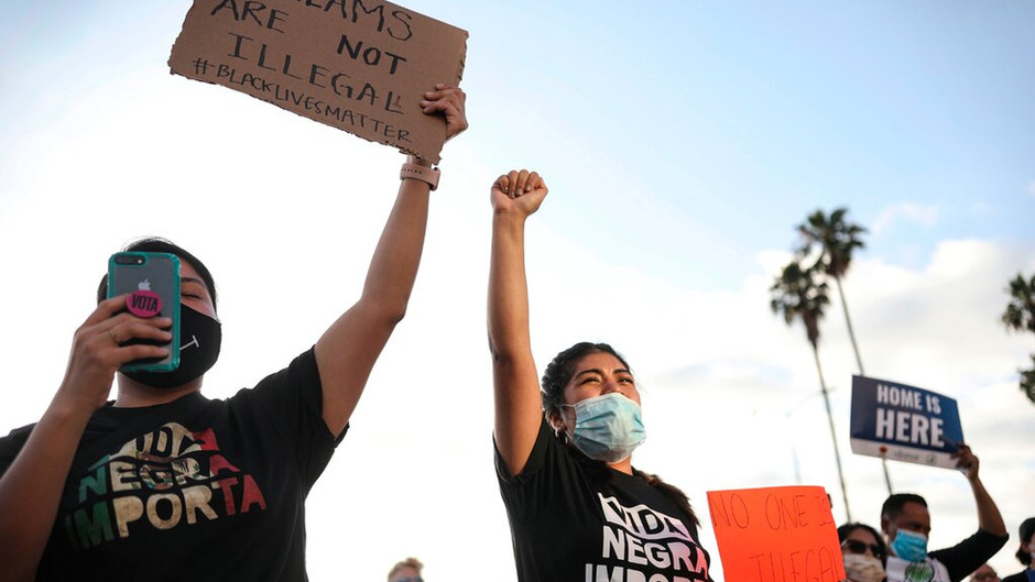 Judge Orders Government to Fully Reinstate DACA Program