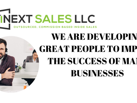 E17 - Andrew Jacoby, CEO of NextSales