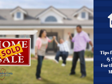 Plan Now For A Spring Home Purchase