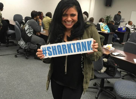 adBidtise Selected To Audition For ABC's Shark Tank