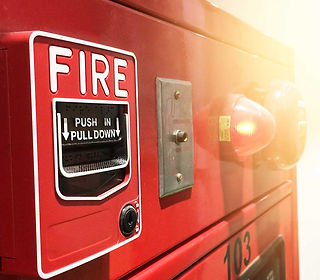 Commercial Fire Alarm Systems - Alarm System Innovators
