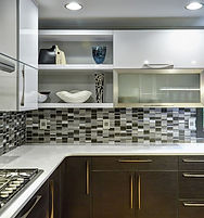Kitchens - Design Tech Remodeling