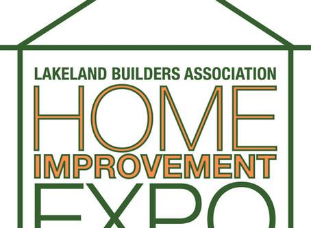 2020 Home Improvement Expo