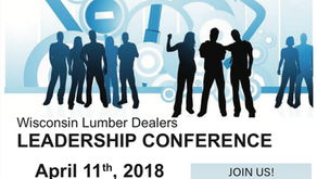 Wisconsin Lumber Dealers Leadership Conference