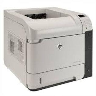 HP LaserJet M602N CE991A-R