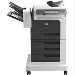 HP LaserJet M4555FSKM CE504A-R