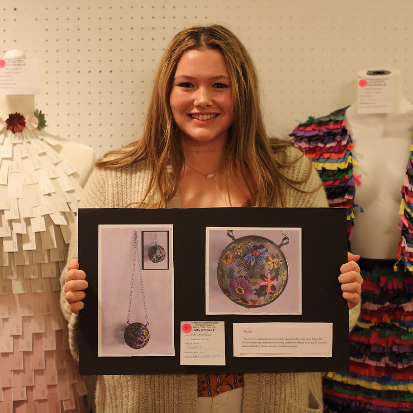 Student Art Scholarship Competition
