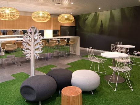 Is It Time To Update Your Office Space?
