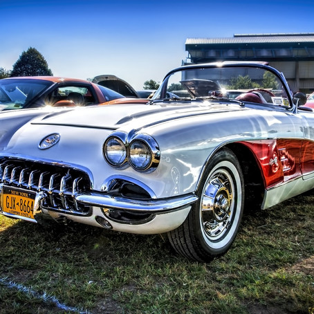 Looking For Summer Car Shows?