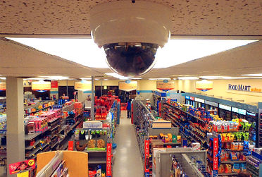 Retail Surveillance - Alarm System Innovators