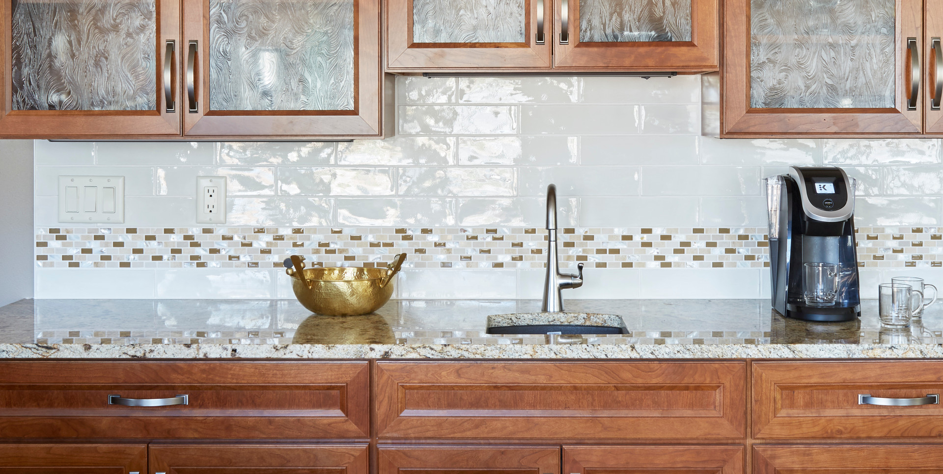 Mequon Traditional Kitchen - After