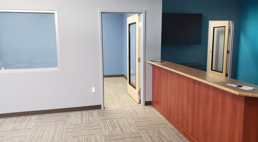 Walk to Another Room - Buildout Pros