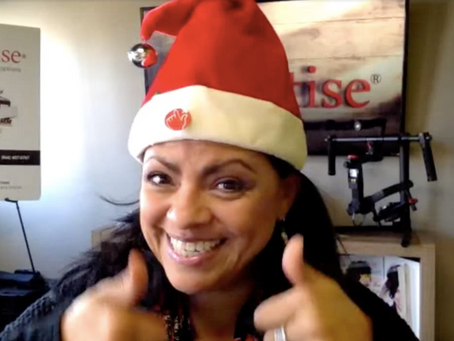 🎤 LIVE Training! Over 730 Billion Dollars Spent this Holiday Season - Are you Ready?