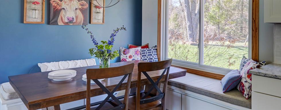 Cedarburg Transitional Kitchen - After