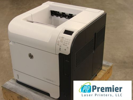Are Re-Manufactured Printers Up to Date with Technology?