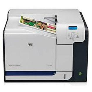 HP LaserJet CP3525DN CC470A-R
