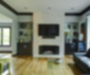 Design Tech Remodeling Custom Gallery