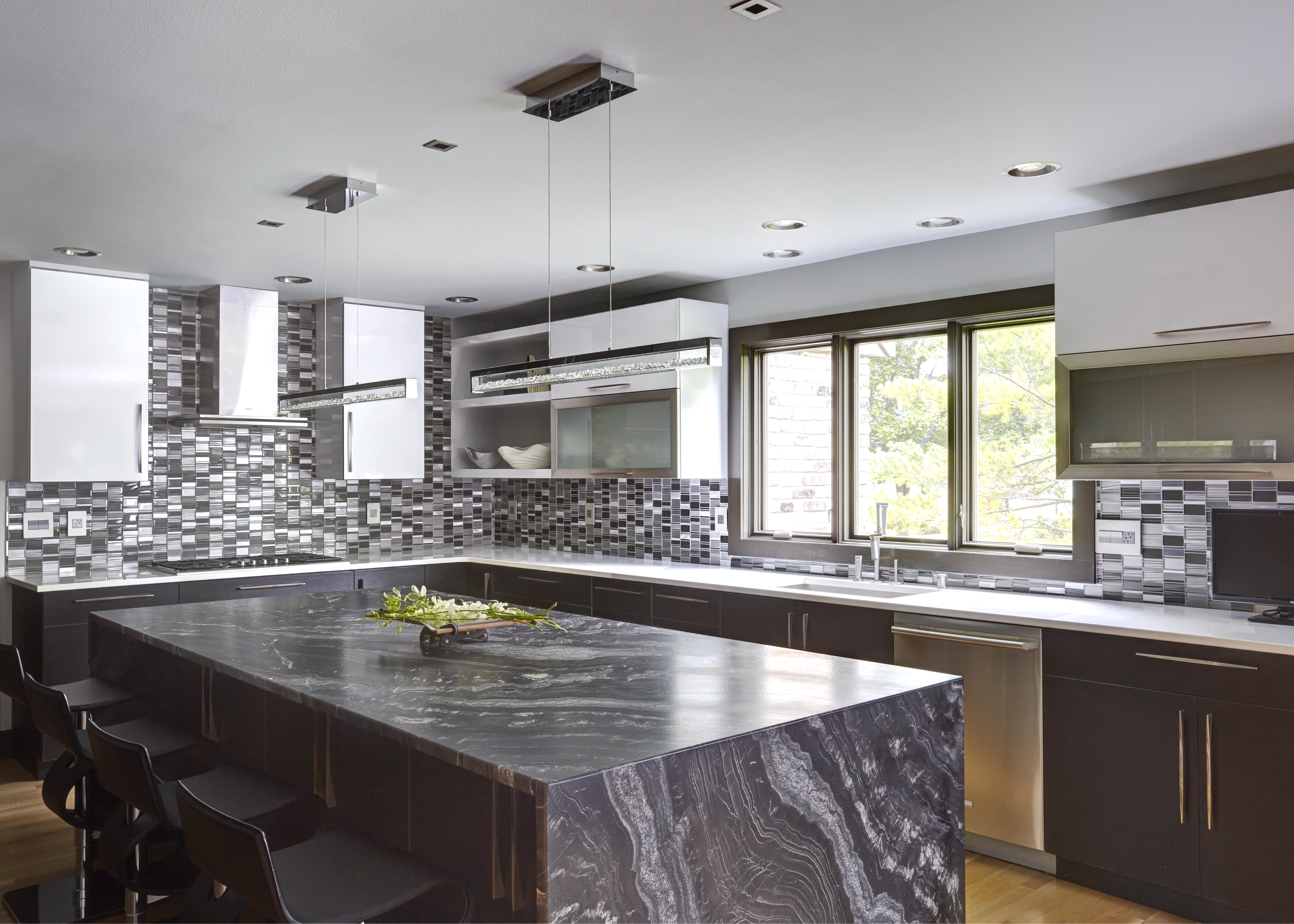 Condo Kitchen 2