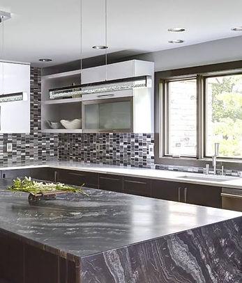 Modern Kitchen . Remodeling by Design Tech Remodeling