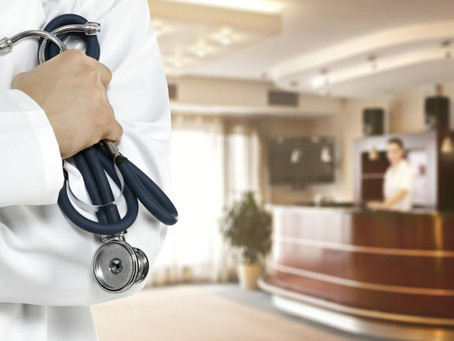 4 Tips for Moving Your Medical Practice