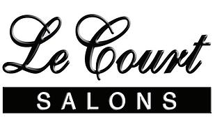 LeCourt Salons logo