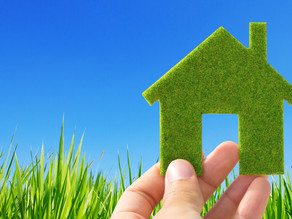 5 Important Steps to Building a Green Home