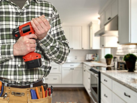 Remodeling Right: DIY or Professional?