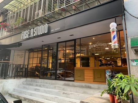 FUSE.H.STUDIO|當傳統剪髮碰上潮流設計