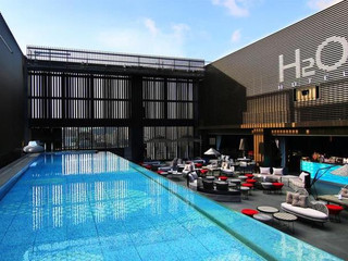 H₂O 水京棧國際酒店|為旅客打造溫馨的第二個家