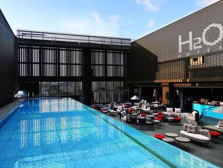 H₂O 水京棧國際酒店 為旅客打造溫馨的第二個家