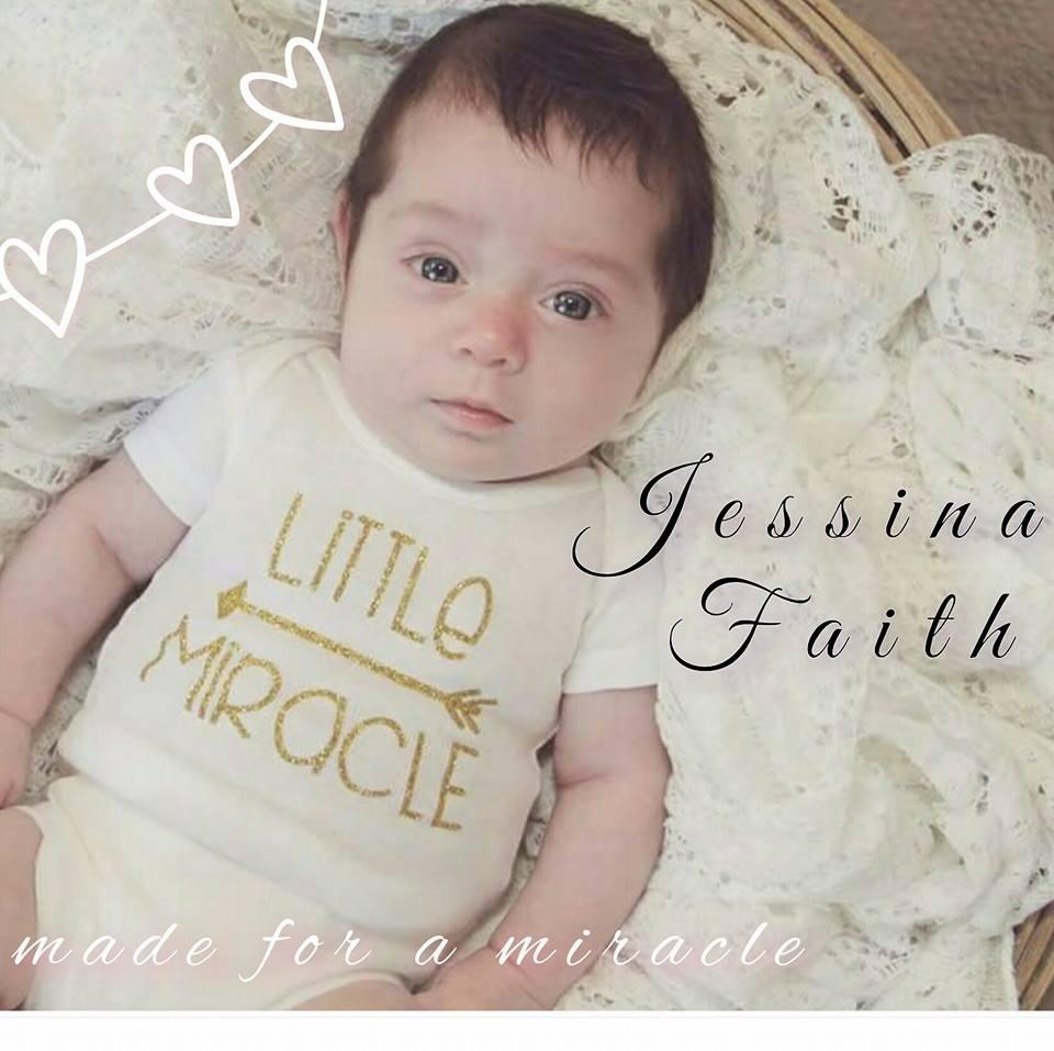 JESSINA FAITH NICU