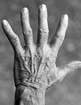 soins de santé à domicile pour les personnes âgées