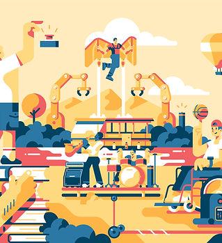 InVolo_Illustrazioni_def_Tavola disegno