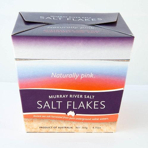 Murray River Salt Flakes (250g)