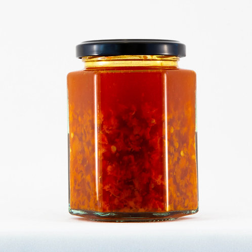 Up The Hill - Chilli Oil (300g)
