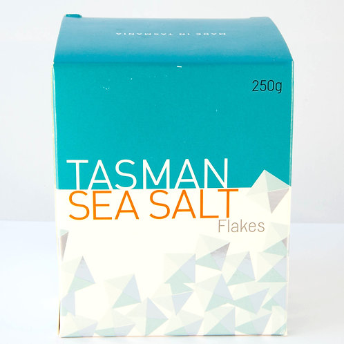 Tasman Sea salt 250g